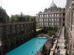 Hotel-Bintang-5-di-Bandung-GH-Universal